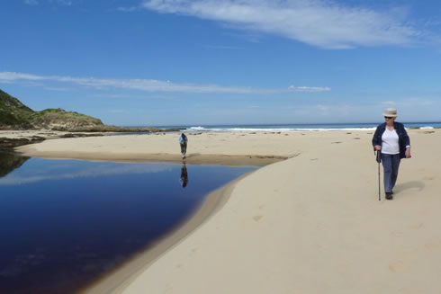 Croajingolong Coastal Ecotour